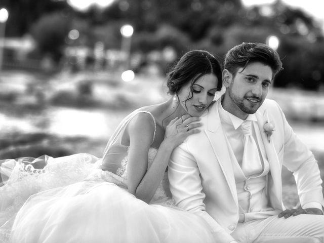 Il matrimonio di Mauro e Shari a Grottammare, Ascoli Piceno 10
