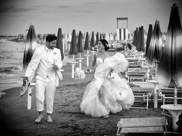 Il matrimonio di Mauro e Shari a Grottammare, Ascoli Piceno 16