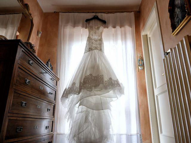 Il matrimonio di Mauro e Shari a Grottammare, Ascoli Piceno 18