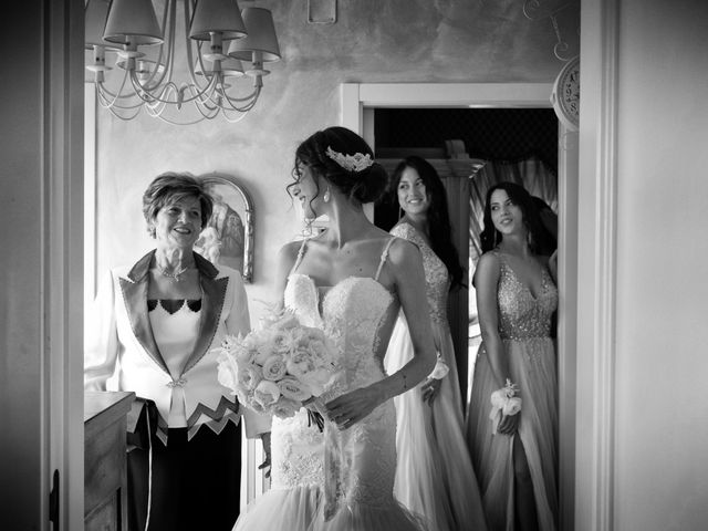 Il matrimonio di Mauro e Shari a Grottammare, Ascoli Piceno 19