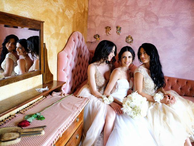 Il matrimonio di Mauro e Shari a Grottammare, Ascoli Piceno 20