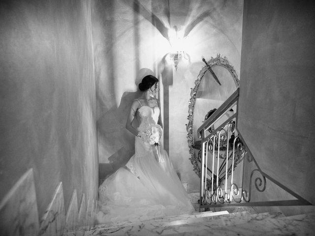 Il matrimonio di Mauro e Shari a Grottammare, Ascoli Piceno 21