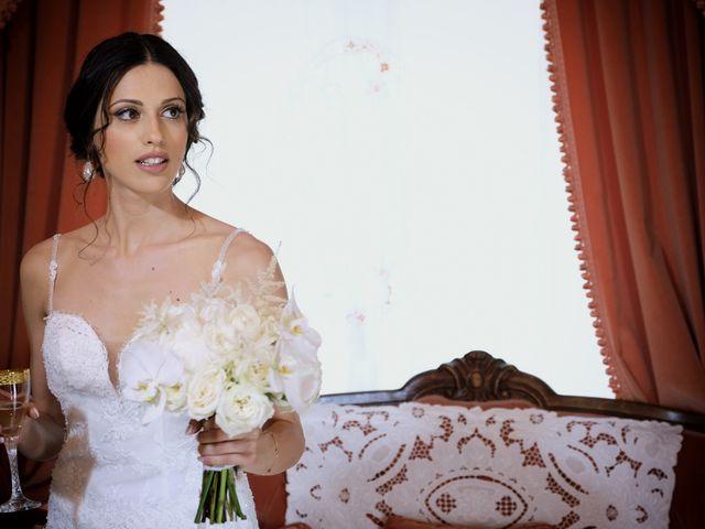 Il matrimonio di Mauro e Shari a Grottammare, Ascoli Piceno 23