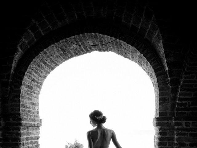Il matrimonio di Mauro e Shari a Grottammare, Ascoli Piceno 1