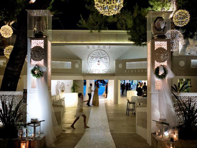 Il matrimonio di Mauro e Shari a Grottammare, Ascoli Piceno 25