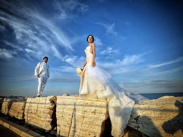 Il matrimonio di Mauro e Shari a Grottammare, Ascoli Piceno 29