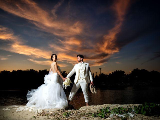 Il matrimonio di Mauro e Shari a Grottammare, Ascoli Piceno 30