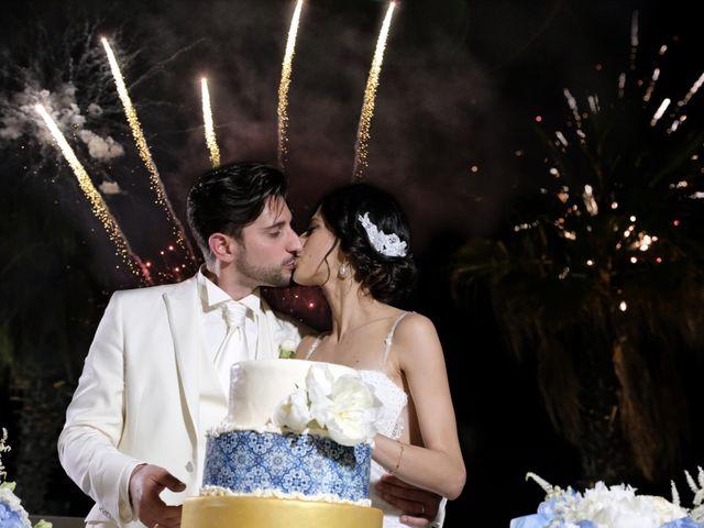 Il matrimonio di Mauro e Shari a Grottammare, Ascoli Piceno 32