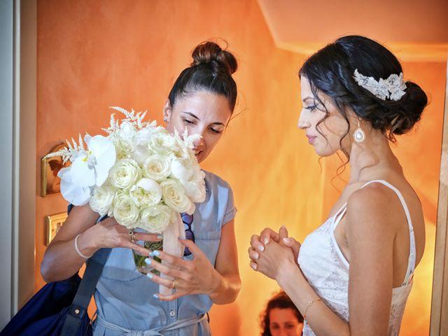 Il matrimonio di Mauro e Shari a Grottammare, Ascoli Piceno 33