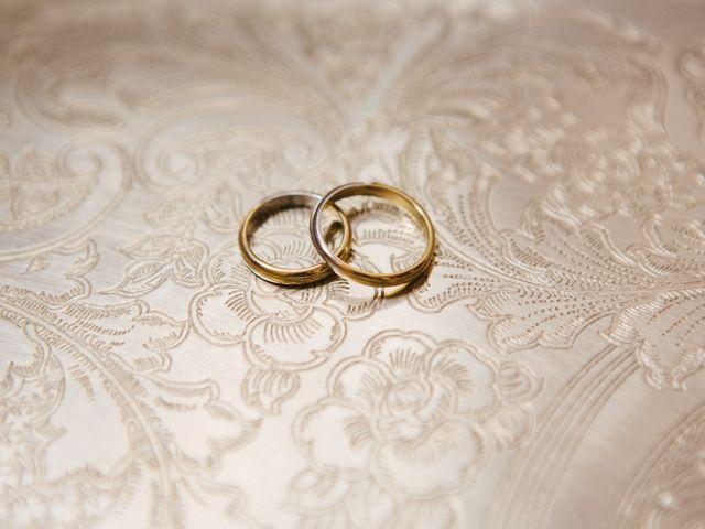 Il matrimonio di Francesco e Silvia a Arezzo, Arezzo 6