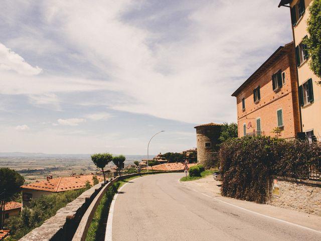 Il matrimonio di Francesco e Silvia a Arezzo, Arezzo 7