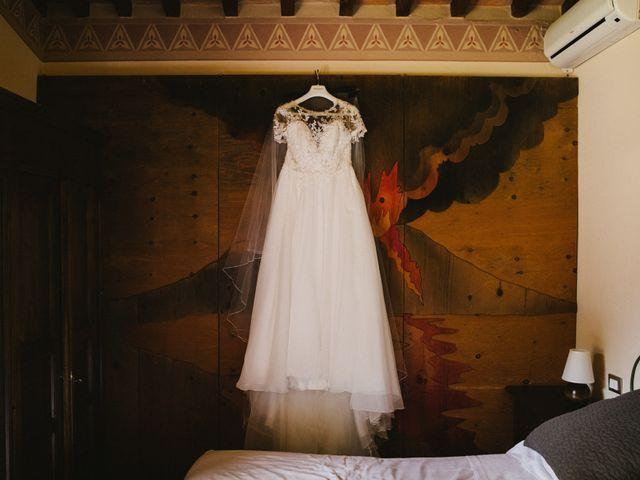 Il matrimonio di Francesco e Silvia a Arezzo, Arezzo 12