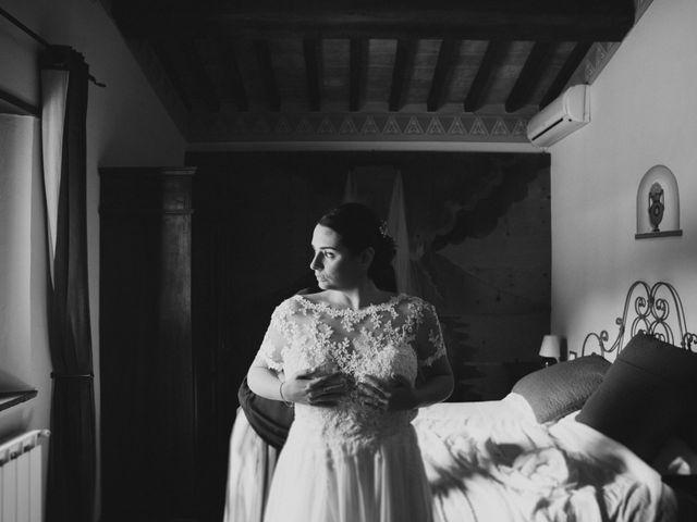 Il matrimonio di Francesco e Silvia a Arezzo, Arezzo 24