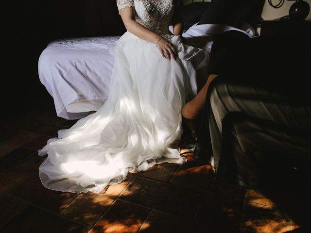 Il matrimonio di Francesco e Silvia a Arezzo, Arezzo 26