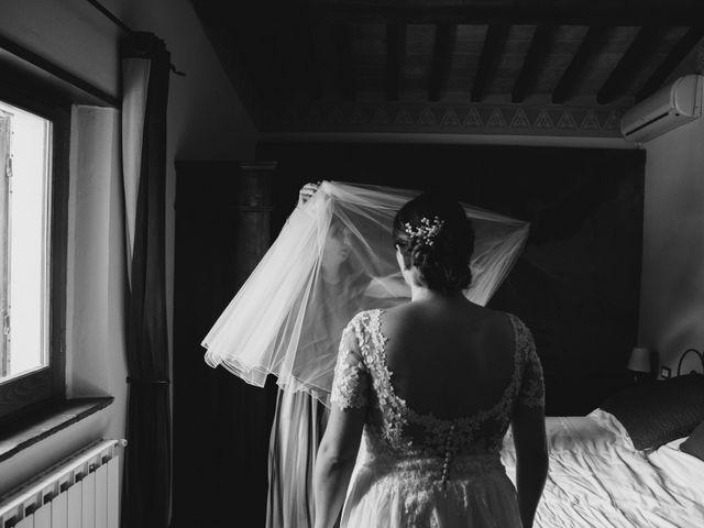 Il matrimonio di Francesco e Silvia a Arezzo, Arezzo 27