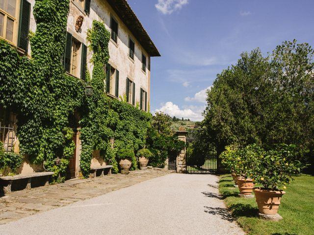 Il matrimonio di Francesco e Silvia a Arezzo, Arezzo 34