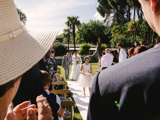 Il matrimonio di Francesco e Silvia a Arezzo, Arezzo 40