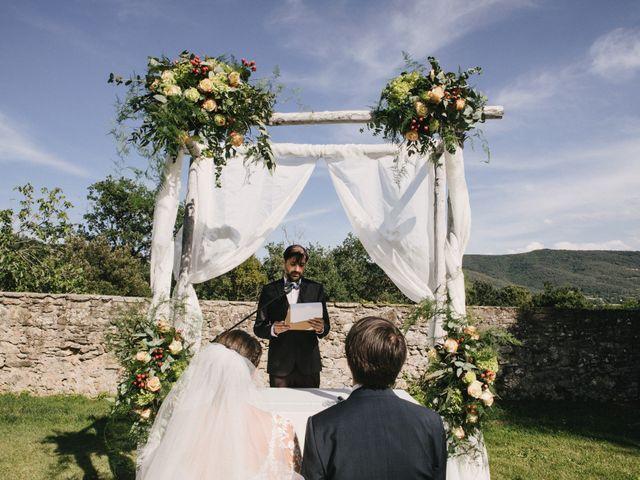 Il matrimonio di Francesco e Silvia a Arezzo, Arezzo 44