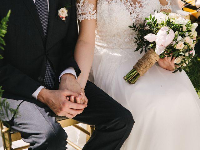 Il matrimonio di Francesco e Silvia a Arezzo, Arezzo 45