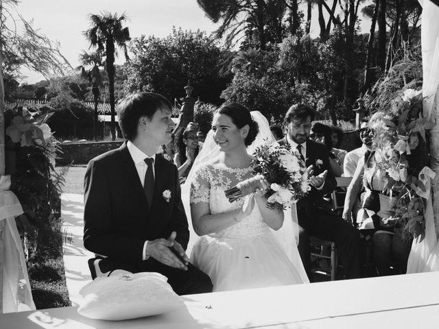 Il matrimonio di Francesco e Silvia a Arezzo, Arezzo 47