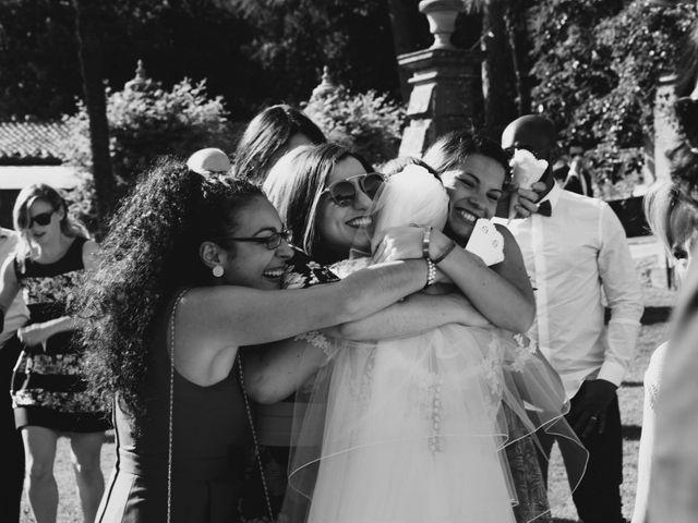 Il matrimonio di Francesco e Silvia a Arezzo, Arezzo 52