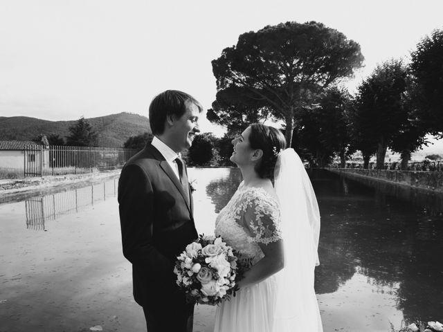 Il matrimonio di Francesco e Silvia a Arezzo, Arezzo 54