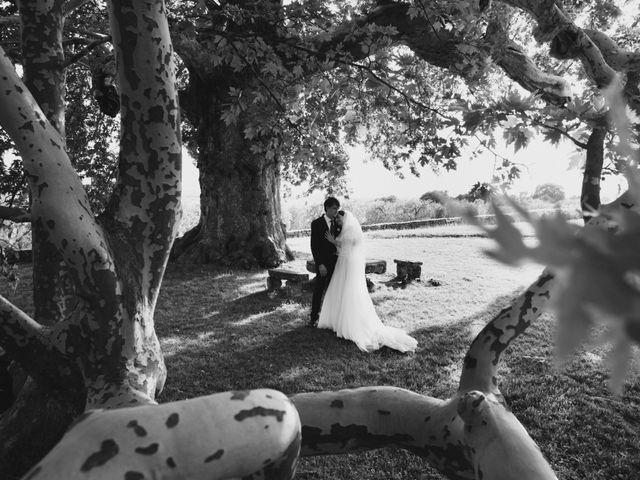 Il matrimonio di Francesco e Silvia a Arezzo, Arezzo 57