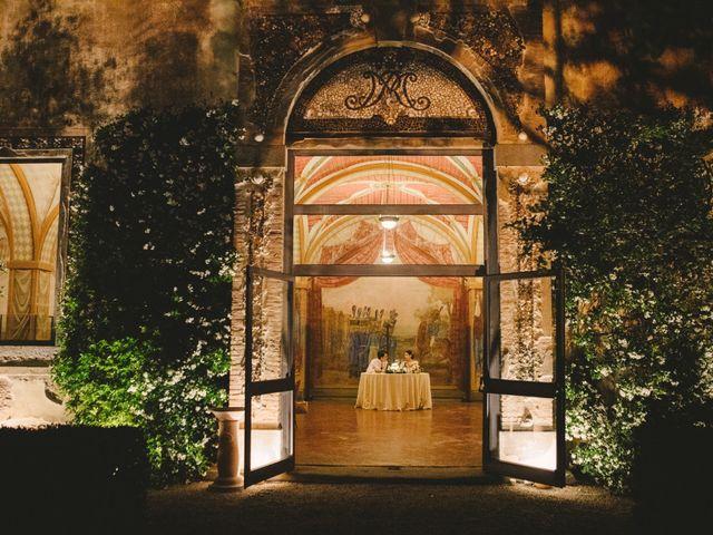 Il matrimonio di Francesco e Silvia a Arezzo, Arezzo 72