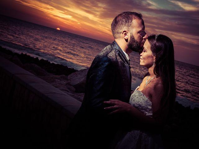 Le nozze di Raffaele e Eleonora
