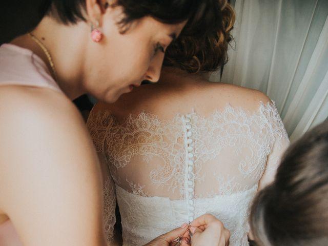 Il matrimonio di Joram e Claudia a Poggibonsi, Siena 13