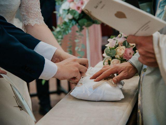 Il matrimonio di Joram e Claudia a Poggibonsi, Siena 22
