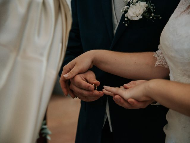 Il matrimonio di Joram e Claudia a Poggibonsi, Siena 24