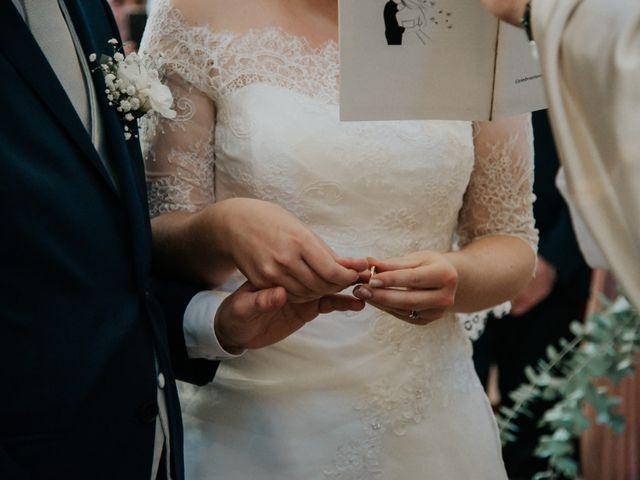 Il matrimonio di Joram e Claudia a Poggibonsi, Siena 26