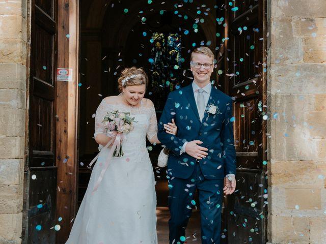 Il matrimonio di Joram e Claudia a Poggibonsi, Siena 28