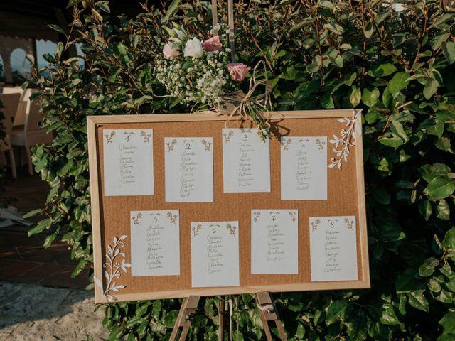 Il matrimonio di Joram e Claudia a Poggibonsi, Siena 34