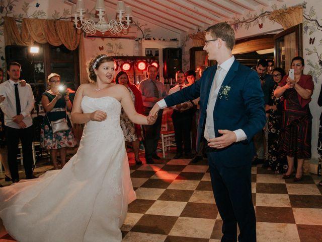 Il matrimonio di Joram e Claudia a Poggibonsi, Siena 41