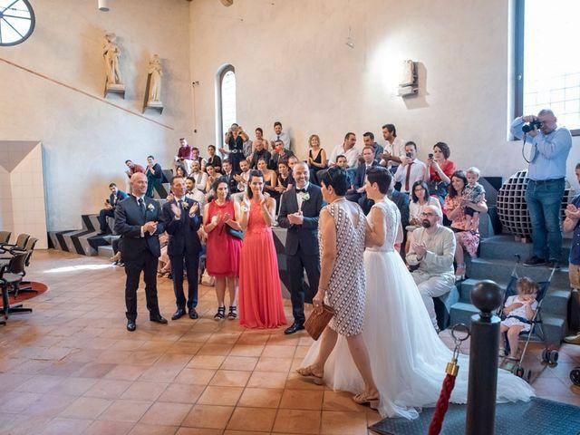 Il matrimonio di Luca e Aleksandra a Malo, Vicenza 6