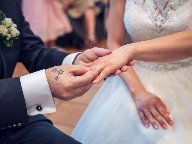 Il matrimonio di Luca e Aleksandra a Malo, Vicenza 7