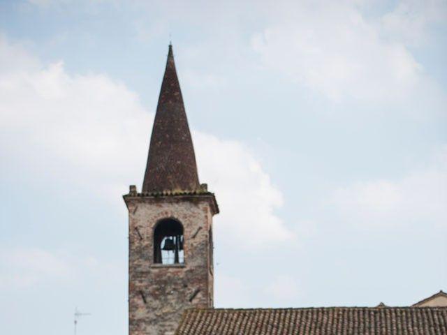 Il matrimonio di Luca e Aleksandra a Malo, Vicenza 10