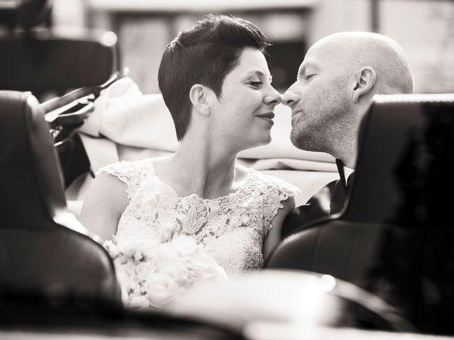 Il matrimonio di Luca e Aleksandra a Malo, Vicenza 1