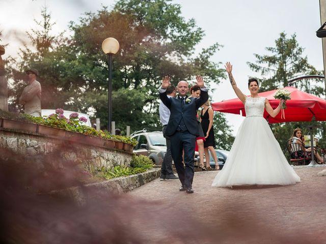 Il matrimonio di Luca e Aleksandra a Malo, Vicenza 15