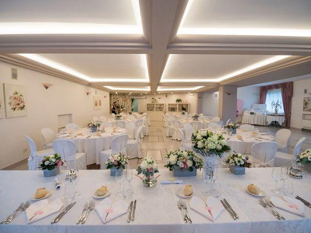 Il matrimonio di Luca e Aleksandra a Malo, Vicenza 16