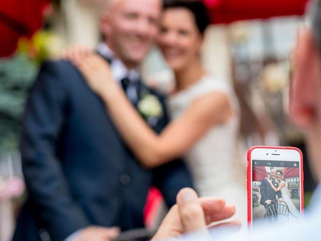 Il matrimonio di Luca e Aleksandra a Malo, Vicenza 19