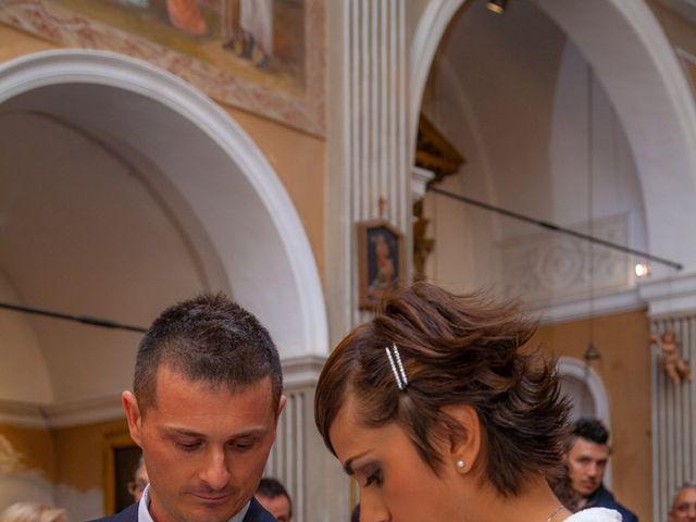 Il matrimonio di Andrea e Francesca a Imola, Bologna 15