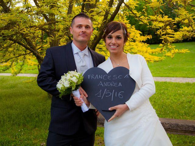 Il matrimonio di Andrea e Francesca a Imola, Bologna 32