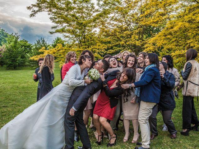 Il matrimonio di Andrea e Francesca a Imola, Bologna 4