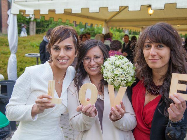 Il matrimonio di Andrea e Francesca a Imola, Bologna 9
