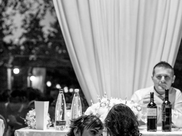 Il matrimonio di Andrea e Francesca a Imola, Bologna 12