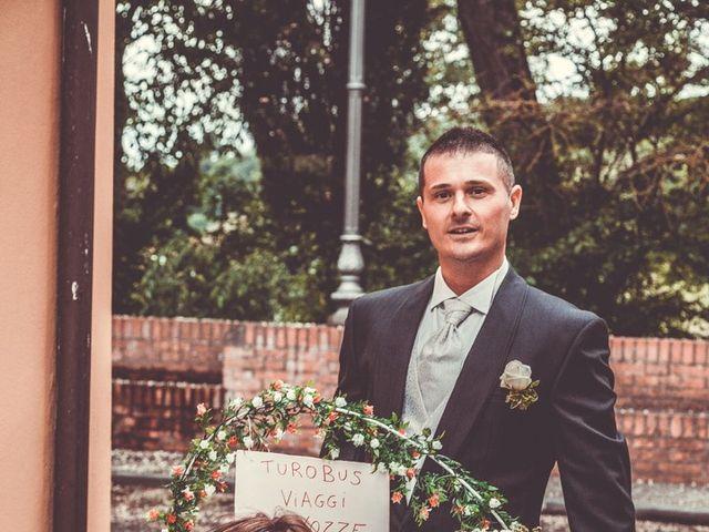 Il matrimonio di Andrea e Francesca a Imola, Bologna 26