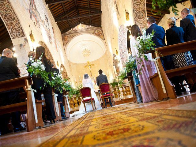 Il matrimonio di Andrea e Chiara a Verona, Verona 12